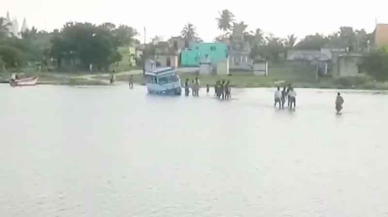 Van Flood - Updatenews360