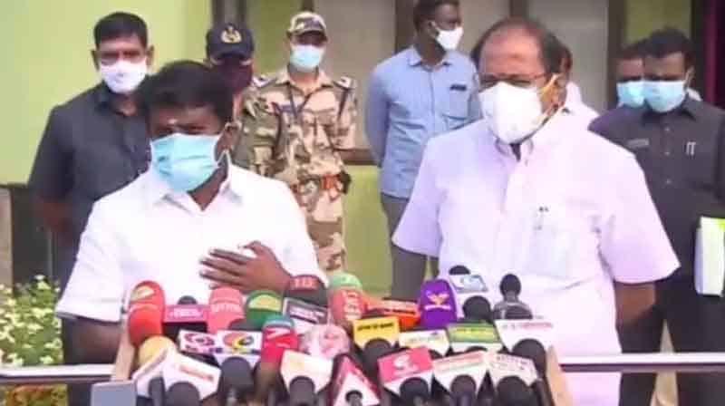 Vijayabhaskar - Updatenews360