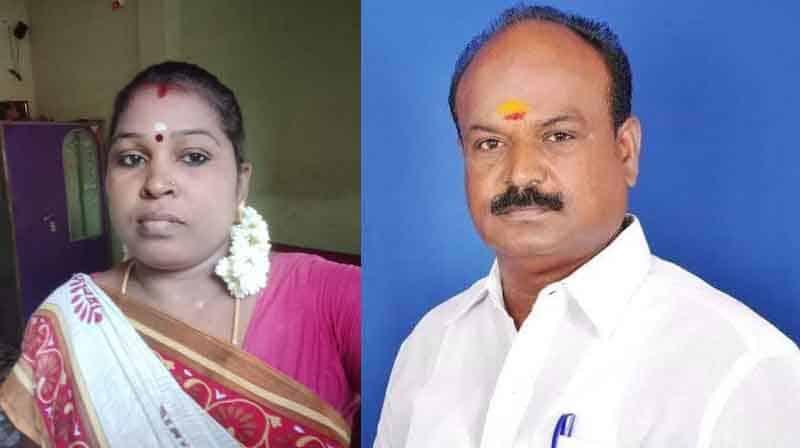 Villupuram BJP - Updatenews360