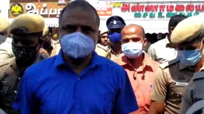 Villupuram Perarivalan - Updatenews360