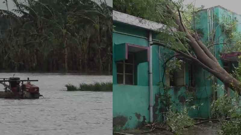Villupuram damages - Updatenews360