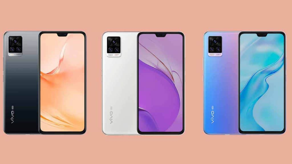 Vivo V20 Pro price leaked ahead of launch on December 2