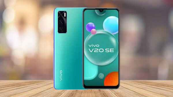 Vivo V20 SE is available online through the company's e-store and other e-commerce platforms starting today.
