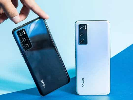 Vivo V20 SE launched in India with Snapdragon 665 SoC, 48MP triple rear cameras