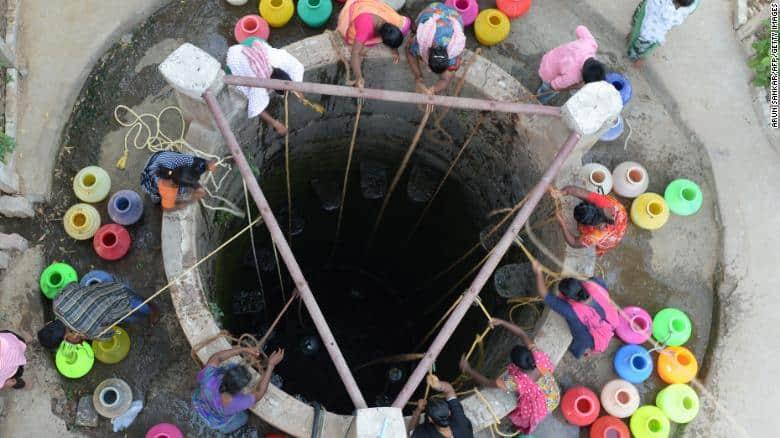 Water_Crisis_Indian_Cities_UpdateNews360