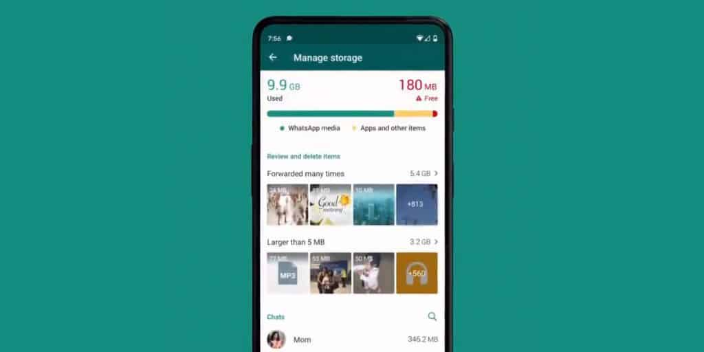 WhatsApp Bulk Delete Feature released How to use it
