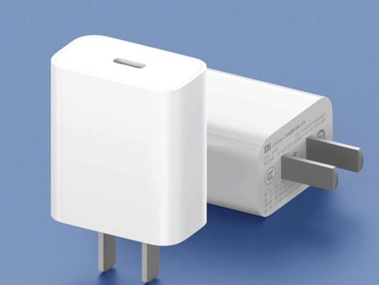 Xiaomi launches charger for iPhone 12....know details here