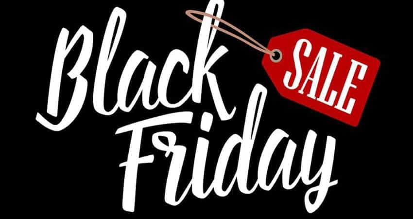 Best Black Friday deals in India