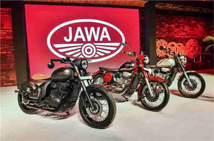 Classic Legends sells over 50,000 Jawa motorcycles in India