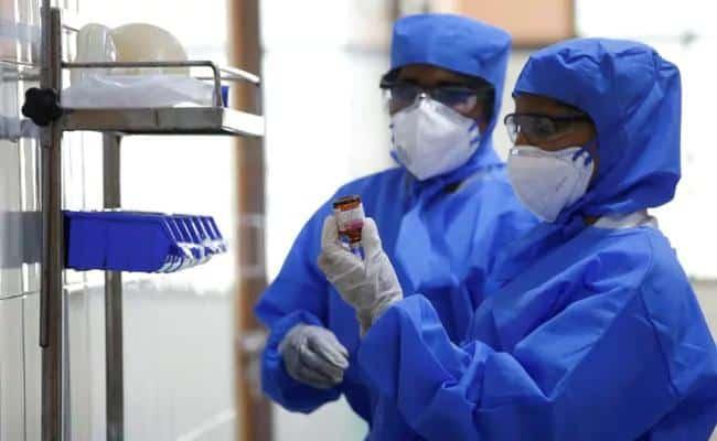 corona vaccine - updatenews360