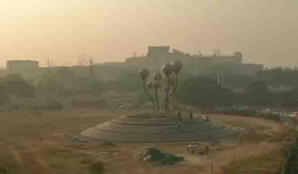 delhi air pollution - updatenews360