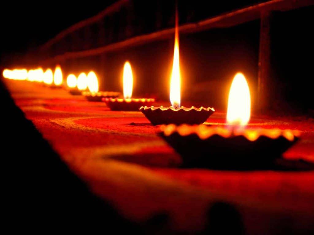 diwali lights - updatenews360