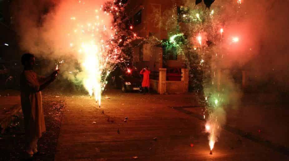 diwalii celebration - updatenews360