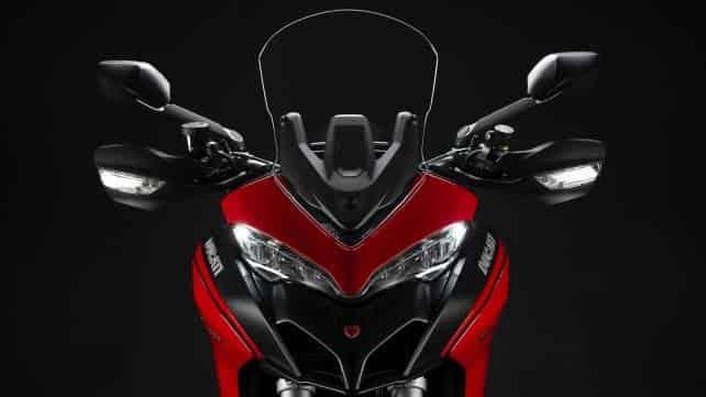 Ducati Multistrada 950 S launched in India