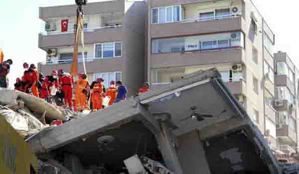 earth quake turky - updatenews360