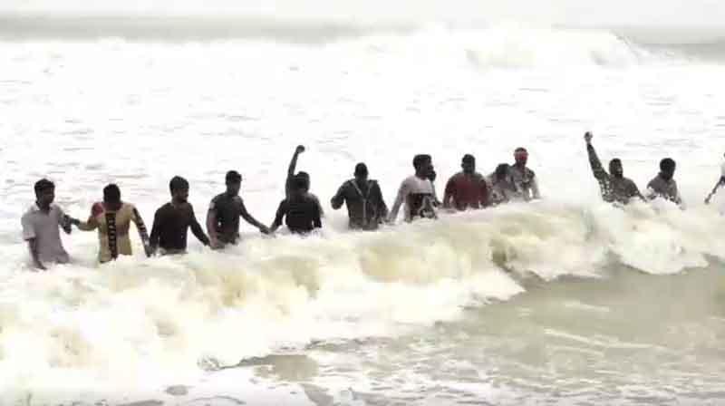 fisherman Protest - Updatenews360