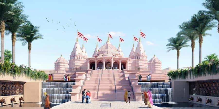 full_temple_view_baps_abudhabi_updatenews360