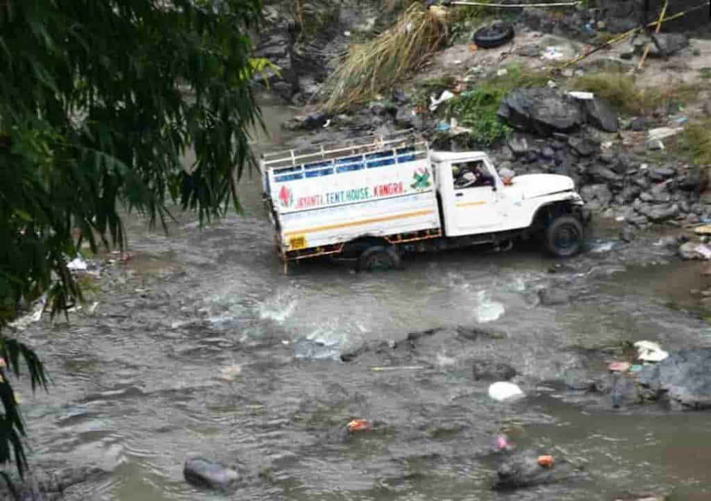 himachal accident - updatenews360