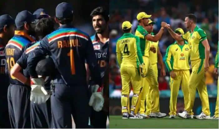 india vs australia - updatenews360