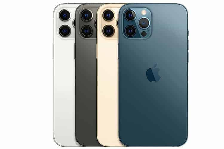 iPhone 12 Pro Max Has an L-Shaped 3,687mAh Battery, Reveals Teardown