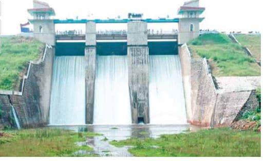 kuthiraiyar dam - updatenews360