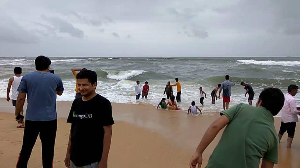 mangalore beach - updatenews360