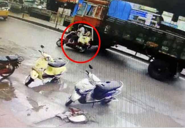 nellai accident - - updatenews360