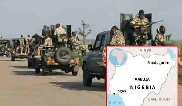 nigeria - updatenews360