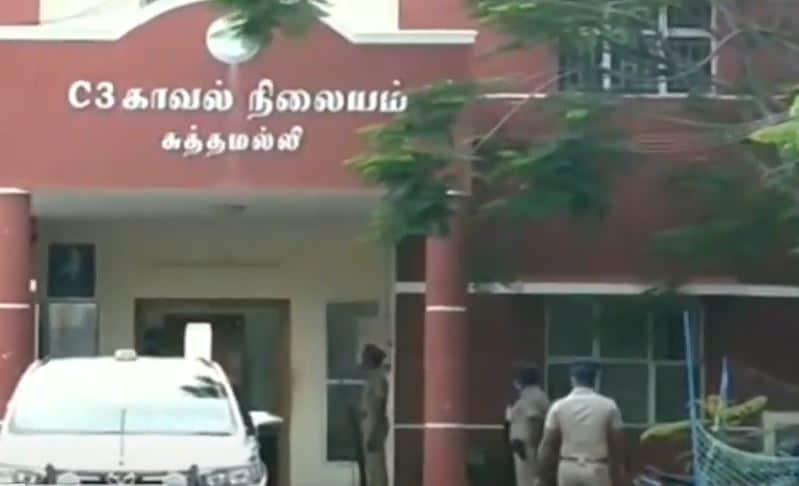 police station - updatenews360