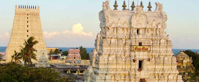 rameshwaram temple - updatenews360