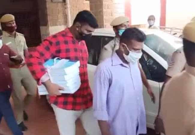 sathankulam case - updatenews360