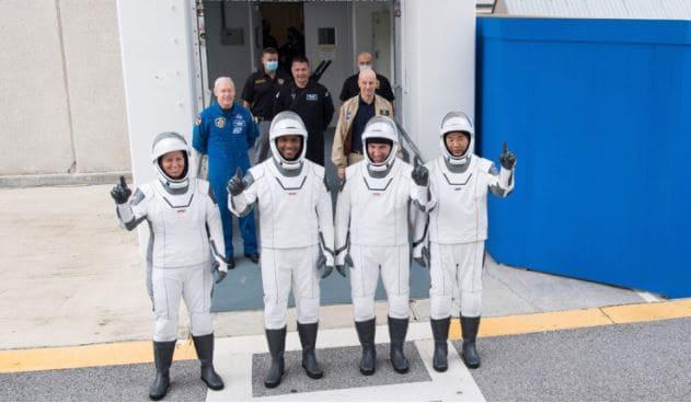 space x - updatenews360