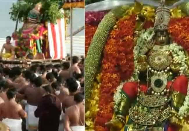 thiruchendur murugan - updatenews360