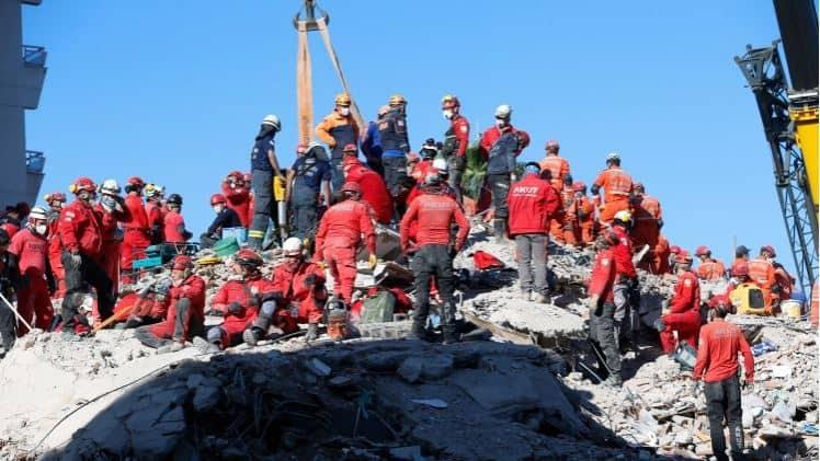 turuky earthqake - updatenews360
