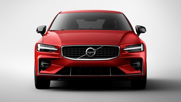 2021 Volvo S60 Sedan Unveiled: India Launch Scheduled For March Next Year