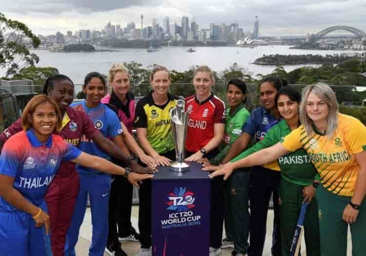 womens t20 world cup - updatenews360