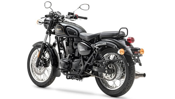 Benelli Imperiale 400 BS6 available with special offers
