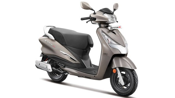 Hero MotoCorp Introduced Connected Technology With New 'Hero Connect': Prices Start At Rs 4,999