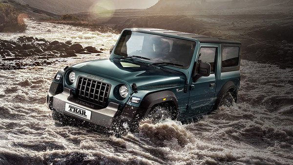 The new-generation Mahindra Thar deliveries have begun in the country. The company has also delivered the #1 auctioned SUV to Aakash Minda