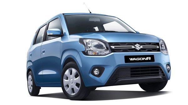 Maruti Suzuki Registers 2 Lakh Units Via Online Sales Platform