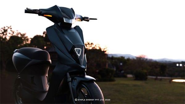 Simple Energy Electric Scooter ARAI Range Announced