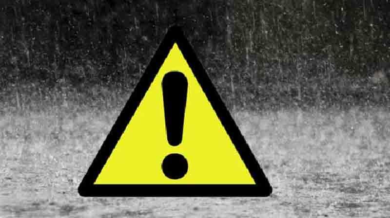 yellow alert -updatenews360