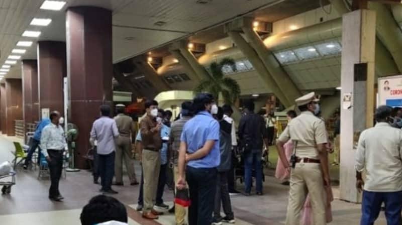 Chennai New Corona - Updatenews360