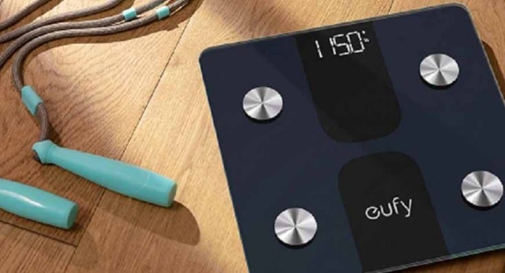 EUFY launches Smart Weighing Scale C1 in India