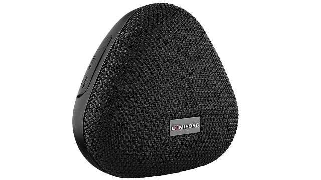 Lumiford launches Bluetooth speaker Blackstone BT11 in India