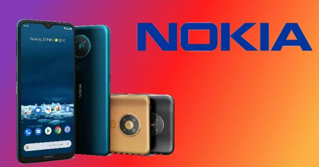 Nokia 5.4 price tipped ahead of expected launch this month