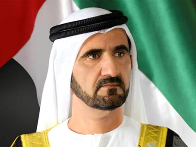 Sheikh-Mohammed-Bin-Rashid-Al-Maktoum - updatenews360
