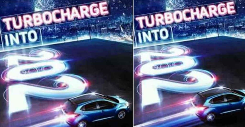 Tata Motors releases teaser of Altroz Turbo Petrol