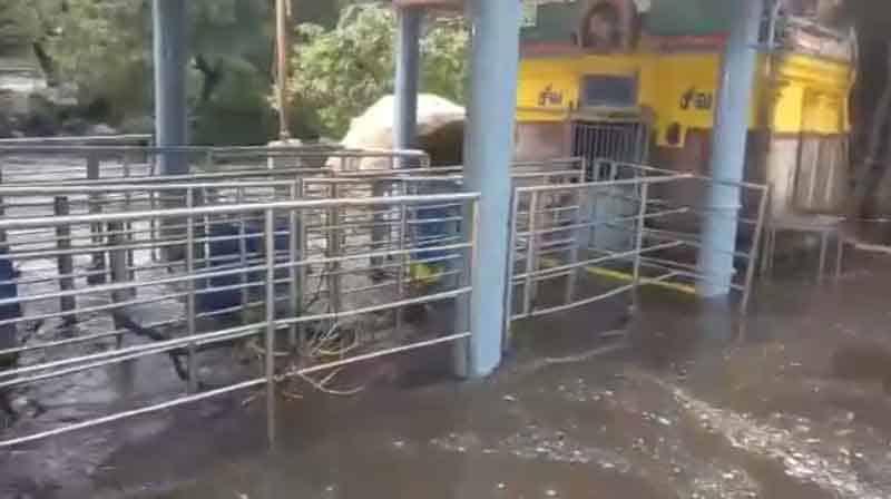 Thirumoorthy Temple - Updatenews360