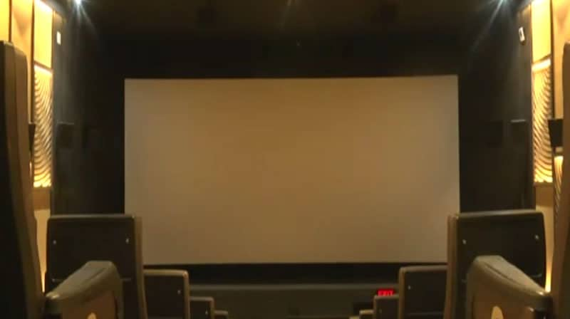 Tirupur Privacy Theatre -Updatenews360